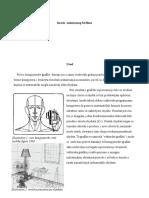 Sinisa Milosavljevic Metode Izrade Animiranog 3d Filma