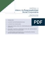 Los Stakeholders y La Responsabilidad Social Corporativa