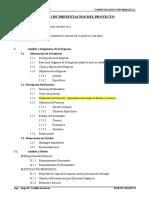 Modelo Informe Diseño Grafico