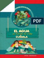 APTF El Agua Es Vida Estudiantes