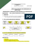 Revisado Lineamientos Para Titulacion de Los Egresados de Iestp