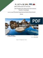 Exploración y producción del Gas natural