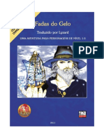 AD&D - Fadas Do Gelo (Aventura)