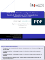 1601_IQ4101_02_Sistemas_algebraicos_S._lineales(2)