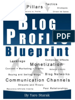 Blog Profits Masterplan