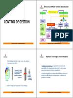 Control de Gestion Ppt
