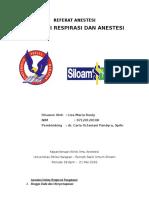 Referat Anestesi Final Document
