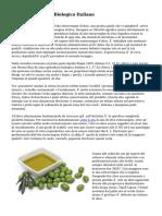 Portale De Mondo Biologico Italiano