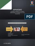 Aphasia s