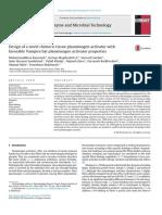 Enzyme and Microbial Technology Volume 67 Issue 2014 [Doi 10.1016_j.enzmictec.2014.09.005] Kazemali, MohammadReza; Majidzadeh-A, Keivan; Sardari, Soroush; -- Design of a Novel Chimeric Tissue Plasmi