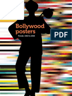 Bollywood Posters | Trends since 1930 to 2010