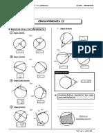Geometria - Circunferencia II - Luis Cottos