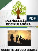 004-Evangelização-Discipuladora
