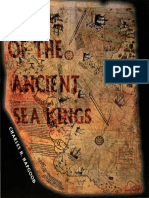 Hapgood Charles Hutchins - Maps of the Ancient Sea Kings