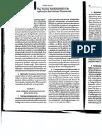 Normas Fundamentais Novo CPC