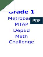 260549685 Grade 1 Mtap Reviewer