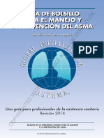 GINA Pediatric Pocket Spanish2014-2