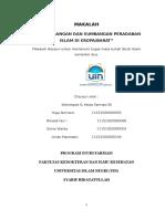 MAKALAH STUDIS 2 kelompok 6 PERKEMBANGAN ISLAM DI EROPA benar.docx