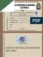 Banco Central de La Reserva