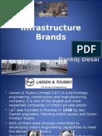Infrastructure Brands