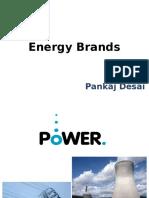 Energy Brands
