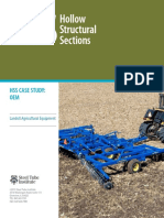 Case Study Lan Doll Agricultural Equipment