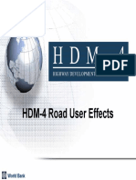 08HDM 4RoadUserEffects2008!10!22