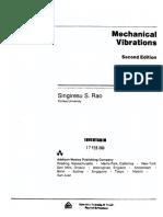 Mechanical Vibration by S S RAO.pdf