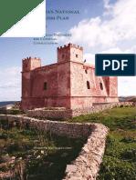 Malta's National Tourism Plan (2006)