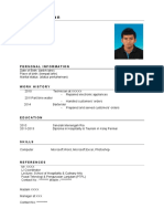 Resume-23
