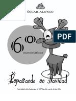 RepasoNavidadLaEduteca-Matemáticas6º