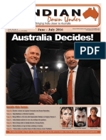 Indian Down Under E paper June-July 16