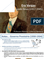 Aula 06 - Era Vargas - Estado Novo (1937-1945) Blog
