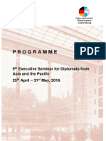 Programme_ 9th Executive Semianr for Diplomats From Asia and Pacific, Berlin - Copy