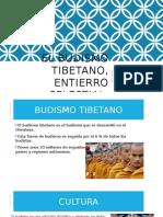 EL Budismo Tibetano,