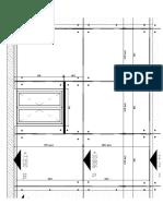 M GW 03 51dB DOOR Proposal Model (1)