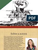 Sociedade Civil e Lutas Sociais Na América Latina