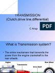 Transmission by Anup