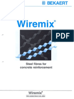 Wire Mix Engels