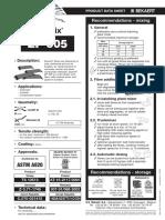 ZP305 Groen GB