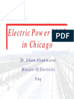Electrical Power in Chicago