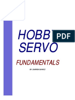 Hobby Servo Guide by Darren Sawicz