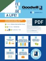 Digital Smart Donating Guide