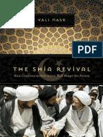 The Shia Revival