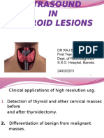 Thyroidlesions Rajfinal 110830162541 Phpapp02