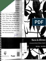 CHAVES, R.; MACÊDO, T. Marcas Da Diferença as Literaturas Africanas de Língua Portuguesa