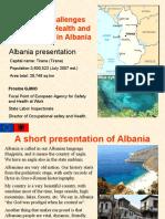 4.Albania Frosina Gjino (1)