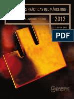 Mejores Practicas 2012 (Casos)