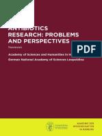2013 06 17 Antibiotics Research