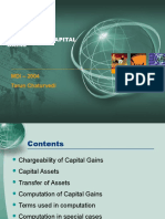 Capital Gains.ppt